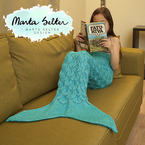 Ravelry Marta Selter Design Patterns