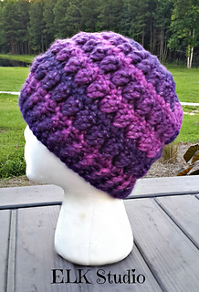 Ravelry: ELK Studio CAL 2015 Project #2 pattern by Kathy ...