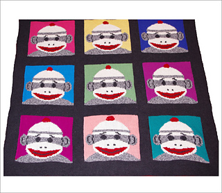 Warhol_sock_monkey_throw_small2