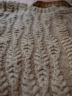 Arans pattern by Pelykh Natalie