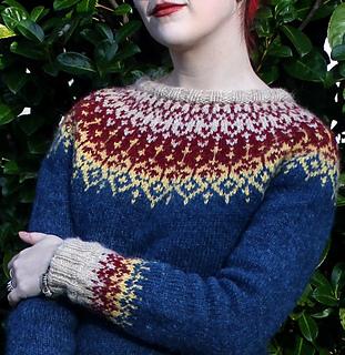 f57a2d508 Ravelry  Hjarta Lopi pattern by Amy Gleixner