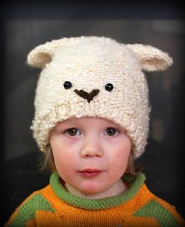 Ravelry: Lamb, Bam! Thank You, Ma'am. pattern by Kate ...
