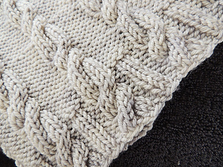 Quickie Cowl Knitting Pattern : Ravelry: Tule Fog Cowl pattern by karinknits designs