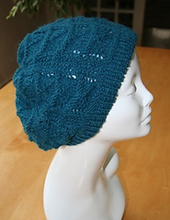 05eef909b51 Ravelry  Star Cluster Hat pattern by Knitted Moon Designs