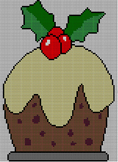 Ravelry christmas pudding jumper sweater knitting pattern 3 ravelry christmas pudding jumper sweater knitting pattern 3 pattern by blonde moments dt1010fo