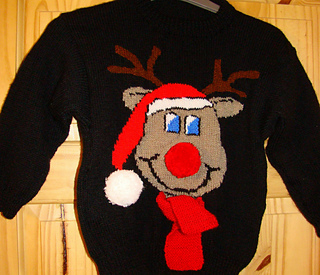 Home > Christmas Knits > 20+ Free Christmas Knitting Patterns: Santas, Reindeer, and More 20+ Free Christmas Knitting Patterns: Santas, Reindeer, and More Check out these free knitting patterns for Christmas and prepare for the most wonderful time of year with one of these handmade treasures.