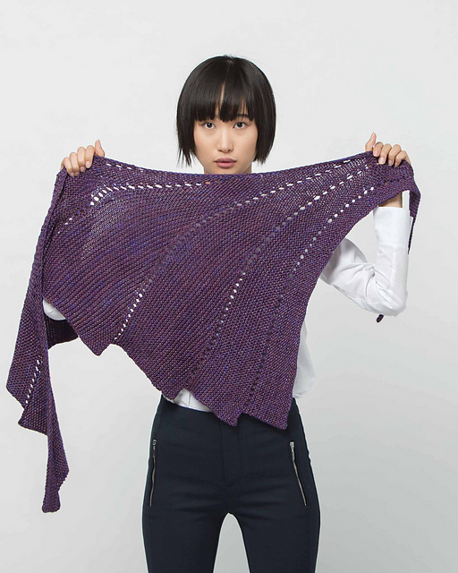 Ravelry: Knitting Short Rows: Techniques for Great Shapes and Angles ...