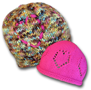 5d36544f560 Ravelry  Grace Beanie pattern by Tina Whitmore