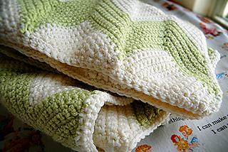 Cevron_baby_blanket_5