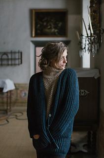 Morginn pattern by Katrin Schneider