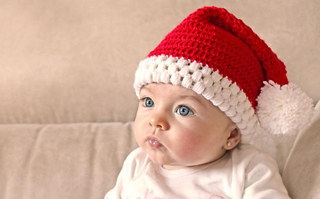 Ravelry Santa Claus Hat Pattern By Lanasyovillos Official