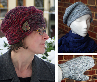 249e54a140ba7 patterns   Bronagh Miskelly s Ravelry Store.   Vera hat and mittens