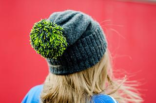 8670aa75e79 Ravelry  Sockhead Slouch Hat pattern by Kelly McClure