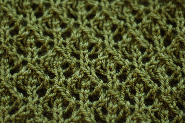 Ravelry The Little Ebook Of Knitting Stitches Patterns