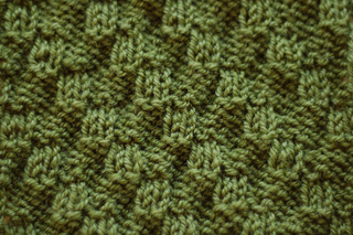 Knitting Stitches Broken Rib : Ravelry: Broken Diagonal Rib Stitch pattern by Derya Davenport