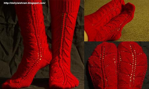 Lacy_sock_collage_medium