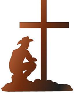 Ravelry: Cowboy Prayer Chart pattern by Lea Barrick
