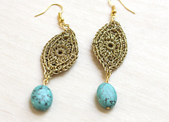 Gold-crocheted-earrings-1_small