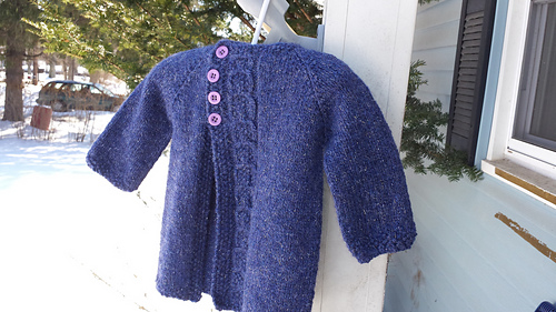 a68a8d126 Ravelry  Olive You Baby pattern by Taiga Hilliard Designs