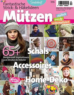 fantastische strick undhkel ideen 022015 mtzen - Fantastisch Bder Ideen 2015