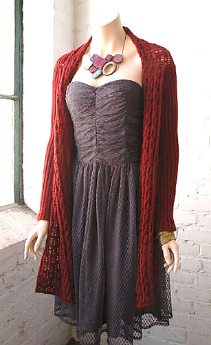 Ravelry Juliana Pattern By Berroco Design Team