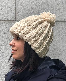 Ravelry  Gold Medal Crochet Hat pattern by Lion Brand Yarn d0efebb4135