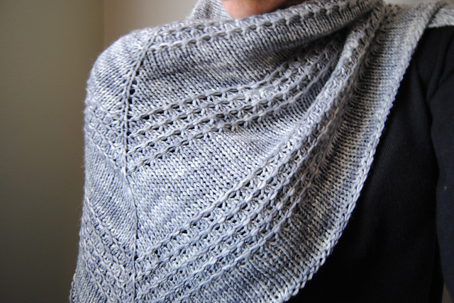 Ravelry Zilver Pattern By Lisa Mutch