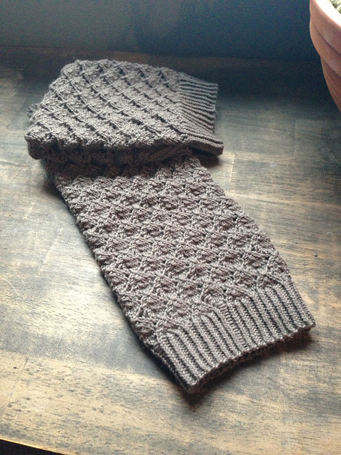 Ravelry Lace Leaf Legwarmers Pattern By Emaly Leak