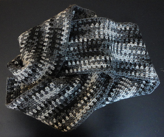 Ravelry mens scarf pattern by suzanne resaul loopysue dt1010fo