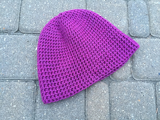 Ravelry  single crochet thermal stitch hat pattern by Suzanne Resaul 6d94d291a8f
