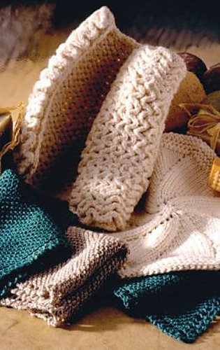 Washcloths_to_knit_and_crochet_medium