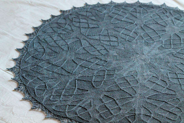Ravelry Malgven Pattern By Lucy Hague