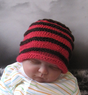 6a1008952bd Baby Simple Stripe Roll Brim Beanie Hat. Viewing as a guest user. What am I  missing  © Christine Grant