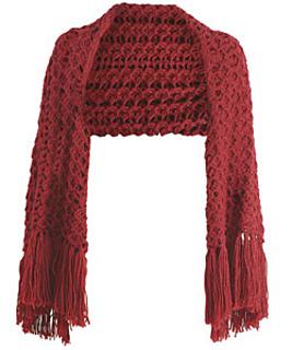 718dedbca Ravelry  Mangas de crochê pattern by Manequim Online