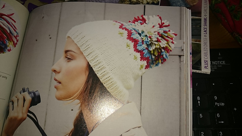 Ravelry: Fair Isle and Nordic Knits - patterns