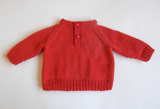 Ravelry Ruben Baby Boy Sweater Pattern By Marianna Mel