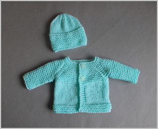 Ravelry  Little Babbity ~ Preemie Baby Hats   Booties pattern by ... 5af290ec43dc