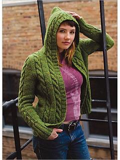 dbf763f6314b Ravelry   13 Central Park Hoodie pattern by Heather Lodinsky