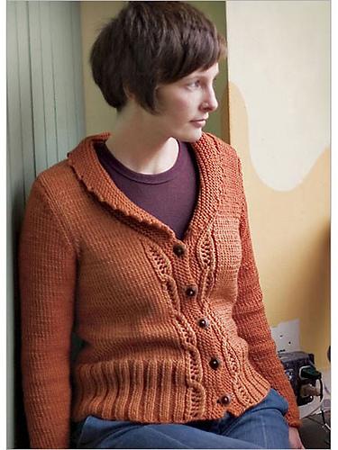 Ravelry Knit Cardigan Patterns From Knitting Daily 7 Free Knit