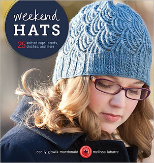 612299dbc46 Ravelry  Weekend Hats  25 Knitted Caps