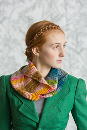 Folded Triangle Cowl PDF