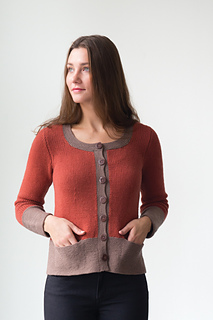 ed4a2b124 Ravelry  Top Down  Reimagining Set-in Sleeve Design - patterns