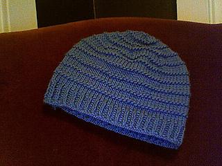 Ravelry  Shandi s Flat Knitting Hat pattern by Kody May Kline 66e718f498a
