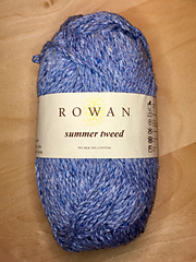 Ravelry Rowan Summer Tweed