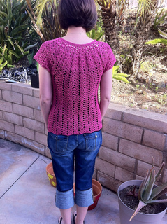db3f6f882 Ravelry  Chevron Lace Cardigan pattern by milobo