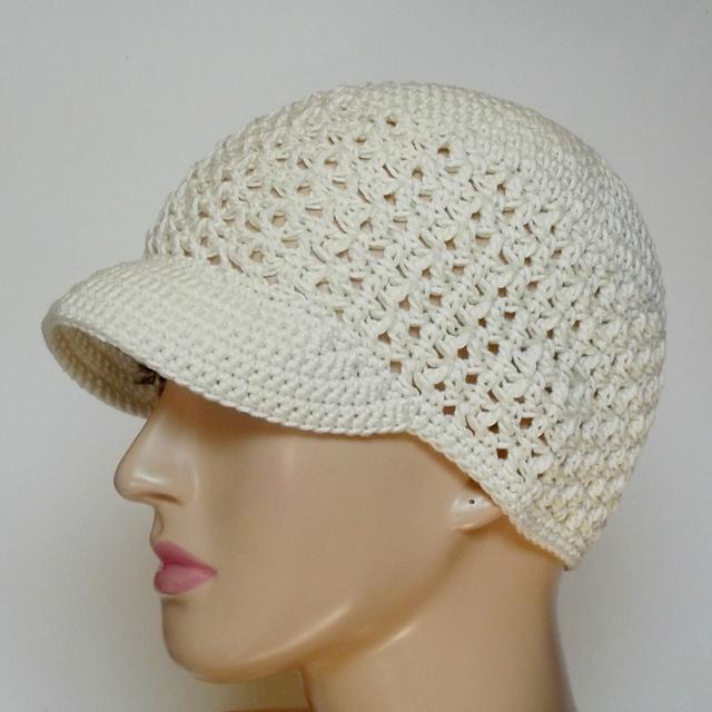 Ravelry Blossom Cap Pattern By Rhelenas Crochet Patterns