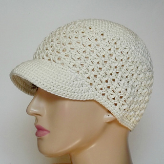 Ravelry Blossom Cap Pattern By Rhelenas Crochet Patterns