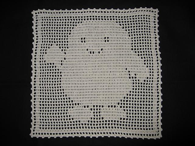 Ravelry Adipose Filet Crochet Pattern By Meredee