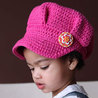 Ravelry train conductor hat pattern by micah york for Conductor hat template