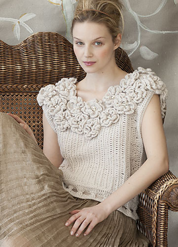 Ravelry Vogue Knitting Crochet 2012 Patterns